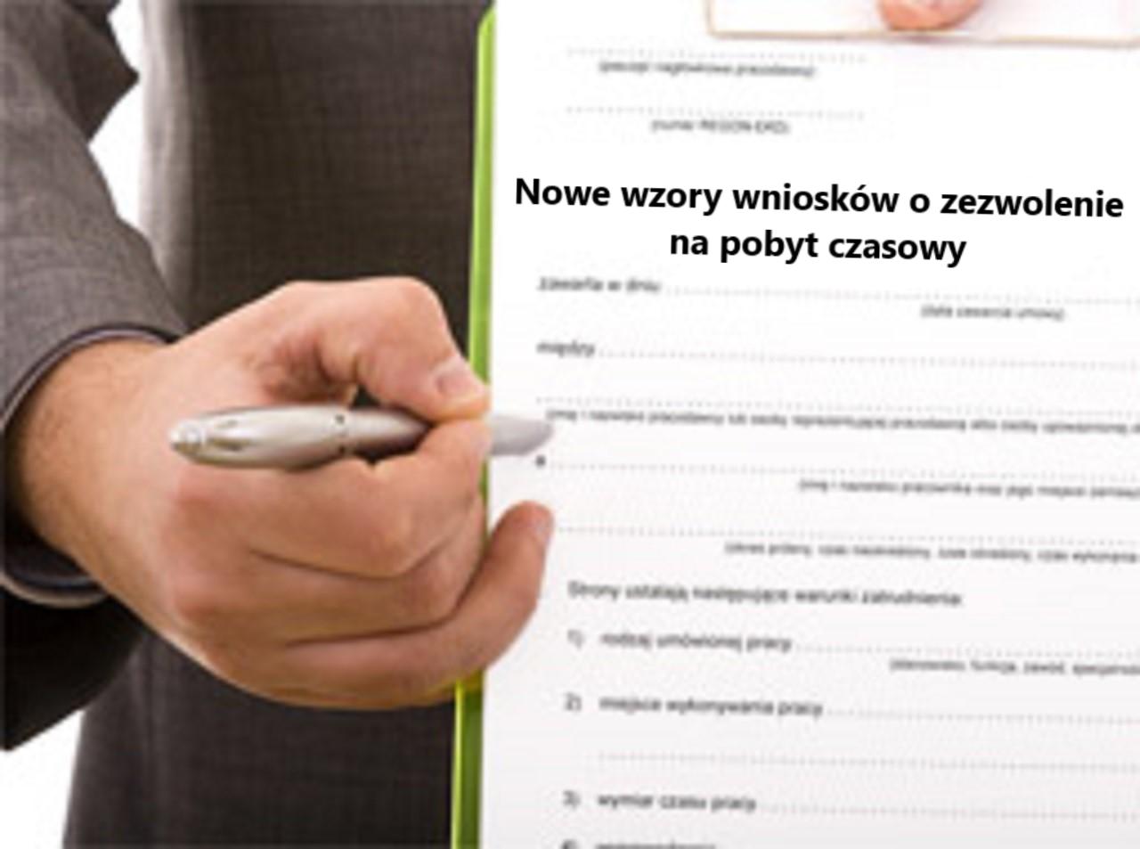 Nowe zasady uzyskania zezwoleń na pobyt w Polsce dla cudzoziemców