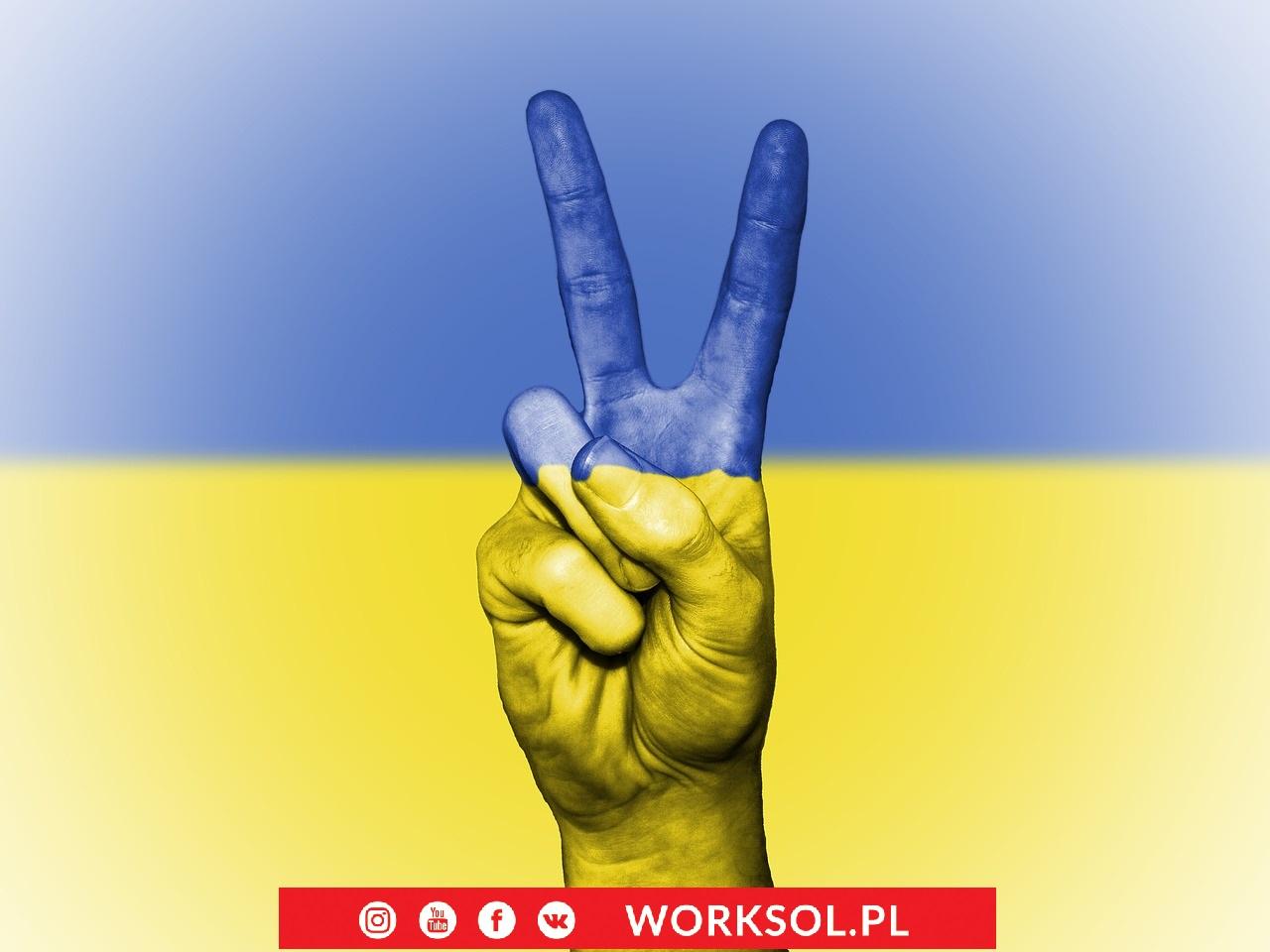 Delegowanie obywateli Ukrainy do Niemiec