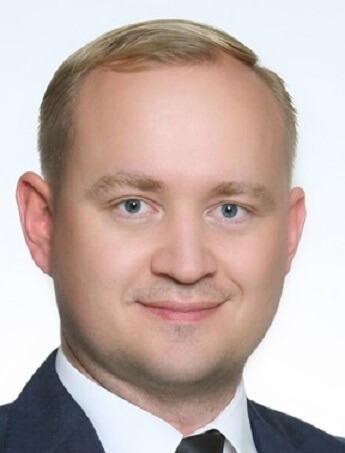 Michał Solecki