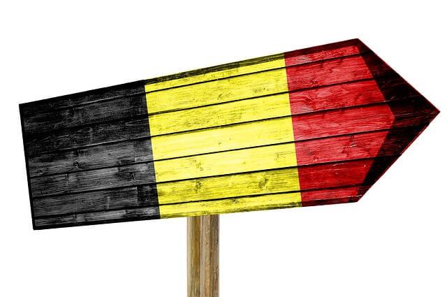 Delegowanie cudzoziemców do Belgii