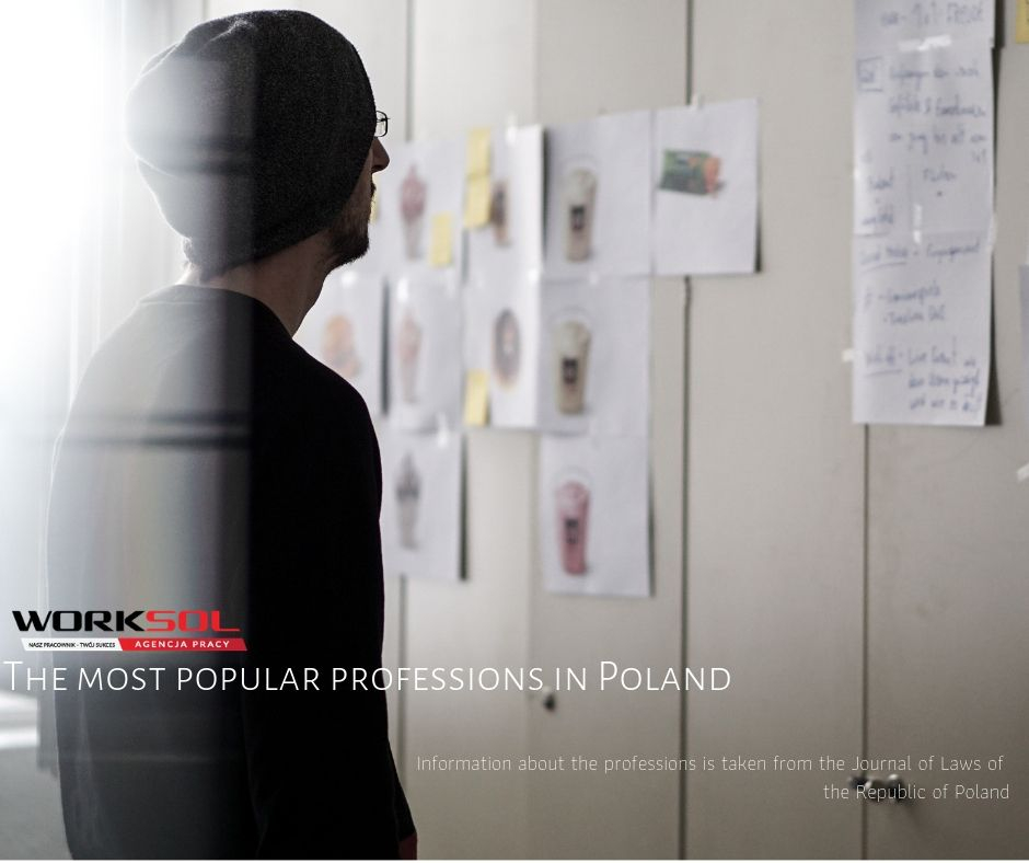 Самые востребованные профессии в Польше и сколько они зарабатывают