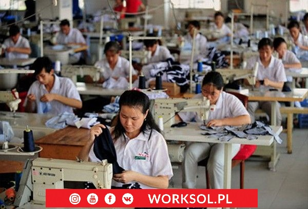employees from the Philippines