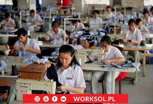 pracownicy z Filipn