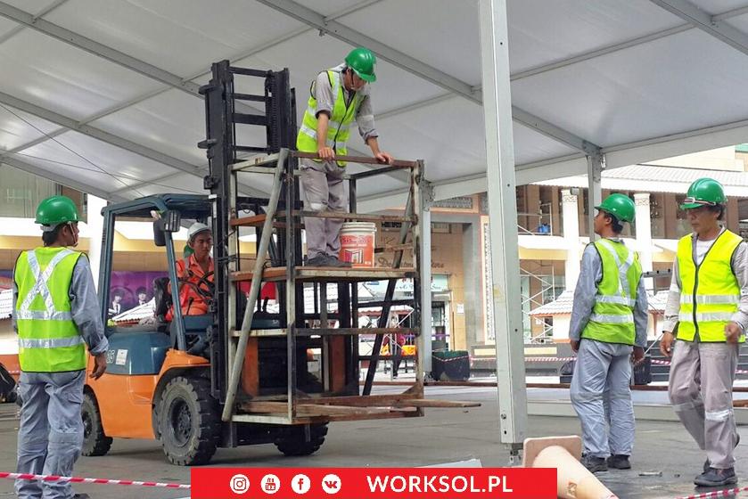 Pracownicy z Filipin coraz bardziej popularni w Polsce