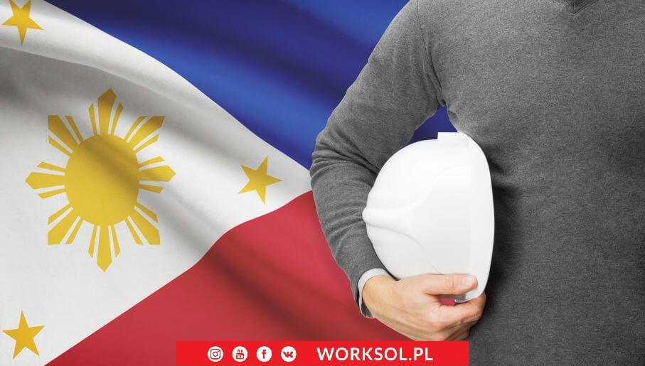 Ułatwienia w dostępie do pracy w Polsce dla Filipińczyków