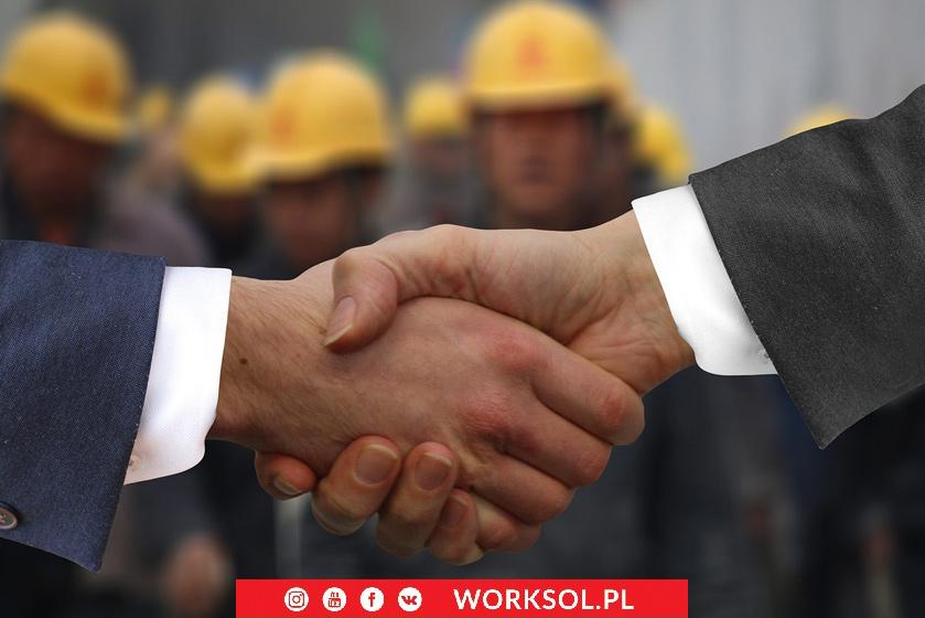 Outsourcing pracowniczy – czym jest i na czym polega?