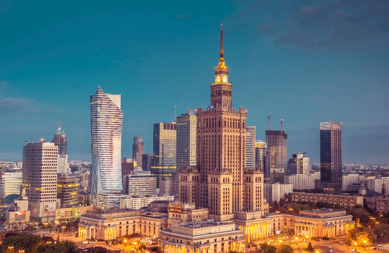 Купить недвижимость в Польше. Информация для иностранца
