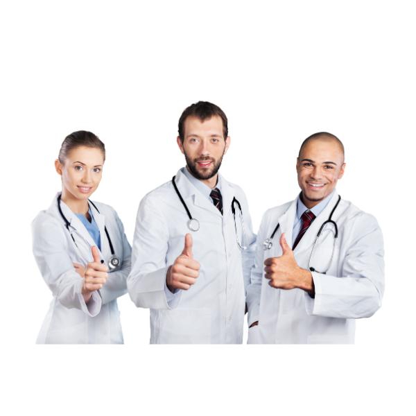 Polska będzie potrzebować lekarzy z Ukrainy i Białorusi do walki z COVID